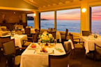 Top 3 Restaurants with a View Across America