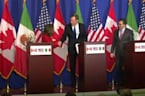 NAFTA teeters as talks fail to ease tensions