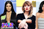 Taylor SHADES Kim & Kanye with Snakes?! - Kylie Jenner MISSING? (DHR)