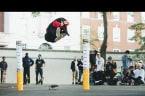 'Beyond Skateboarding' - Fastlands, Birmingham Jam - 2017