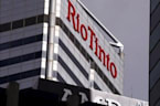 Rio Tinto & former execs charged with fraud