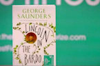 US author George Saunders bags Man Booker Prize