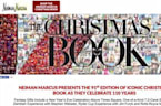 Neiman Marcus Releases 2017 Christmas Book with Fantasy's You Probably Can't Afford