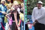 Anna Faris Says Ex Chris Pratt Still Cracks Her Up