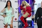 Jennifer Lopez, Iggy Azalea, and Cardi B Shine at Tidal X Benefit Concert
