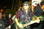 Fans pay tribute to Tom Petty with vampire walk in L.A.