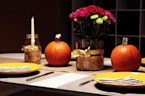 Cheap (But Classy) Thanksgiving Centerpiece
