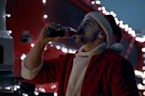 Greenpeace Launch Alternative Coca Cola Christmas Advert To Highlight Plastic Pollution