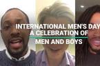 International Men's Day: A Celebration Of Men And Boys