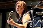 AC/DC Co-Founder Malcolm Young Has Died at 64