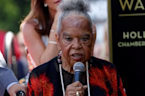 'Touched by an Angel's' Della Reese dead at 86