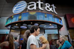 DOJ sues AT&T to prevent acquisition of Time Warner
