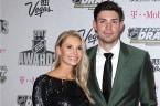 La femme de Carey Price commente les rumeurs au sujet de son couple