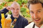 Brad and Sean Evans Make Cast-Iron Pizza