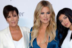 Kris Jenner ACCIDENTALLY Confirms Kylie & Khloe's Pregnancies On Instagram?