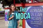 DTLA Talks: The MOCA Los Angeles with Artist Adrian Villar Rojas