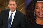 'CBS This Morning' is 'Begging' For Oprah To Take The Place of Charlie Rose
