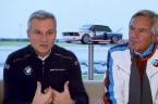 40 Jahre BMW Motorsport Nachwuchsförderung - Interview mit Jens Marquardt und Jochen Neerpasch