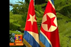 Cuba tries to help diffuse North Korea's nuclear threat
