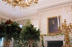 Wait Until You See The White House's Christmas Decorations This Year