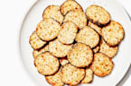 How to Make Slice-and-Bake Crackers