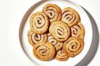 Slice-and-Bake Pinwheel Cookies