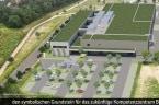 BMW - Symbolische Grundsteinlegung Kompetenzzentrum Batteriezelle