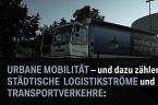 Neue E-LKW für BMW Group Werk München - 100% elektrisch, sauber und leise