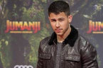 Nick Jonas Will Headline Dick Clark's New Year's Rockin Eve With Ryan Seacrest