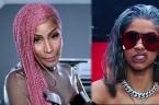 "Nicki Minaj & Cardi B SIZZLE In ""MotorSport"" Video & Fans Can't Handle It"
