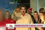 Venezuela's Maduro eyes 2018 election