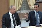 Putin says mission accomplished in Syria