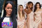 Rihanna ENGAGED!? - Harmonizers TROLL Fifth Harmony (DHR)