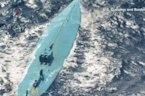 U.S. Coast Guard Intercepts Vessel Packed With More Than 3,800 Pounds of Cocaine