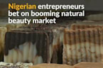 Nigeria's love for natural beauty products sees industry boom