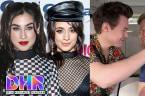 Camila Cabello & Lauren Jauregui MAKE UP?! Harry Styles KISSES James Corden (DHR
