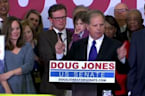 Democrat Jones wins U.S. Senate seat in Alabama in blow to Trump
