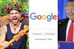 Google-Gewinner: Danach hat Deutschland 2017 am meisten gesucht