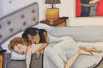 Voici à quoi ressemble vraiment la vie à deux dans l'intimité