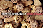 How to Organize a Cookie Swap