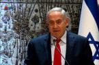 """Jérusalem: Netanyahu """"pas impressionné"""" par les déclarations"""