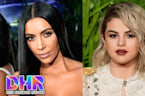 Kim K BASHED Over KKW Casting Call - Selena Gomez PRANKS a Fan (DHR)