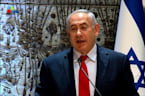 Netanyahu 'not impressed' by Muslim leaders' statements