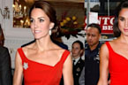 12 Times Kate Middleton and Meghan Markle Matched