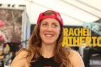 25 Years of World Cup Racing - RACHEL ATHERTON