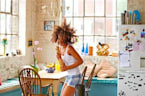3 Reasons Why A Messy Life Can Be Good For You