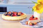 How to Make the Perfect Cheesecake From Scratch