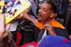 Will Smith Loves Being Recognized