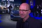 Volkswagen at 2018 Detroit Motor Show - Klaus Bischoff - Head of Volkswagen Global Design