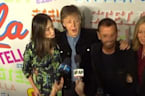 Beatles reunion for Stella McCartney fashion party